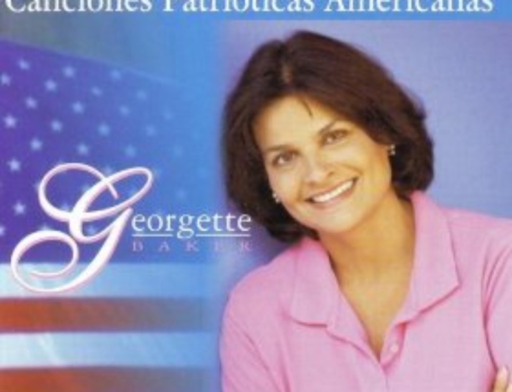 PATRIOTIC AMERICAN SONGS – CANCIONES PATRIOTICAS